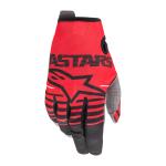 Alpinestars Kinder Crosshandschoenen 2020 Radar - Rood / Zwart