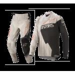 Alpinestars Kinder Crosskleding 2020 Racer Factory - Grijs / Zwart