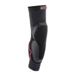 Alpinestar Elleboog Beschermers Bionic Flex - Zwart / Rood