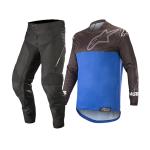 Alpinestars Crosskleding 2021 Venture R - Blauw / Zwart