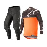 Alpinestars Crosskleding 2021 Venture R - Fluo Oranje / Zwart