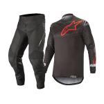 Alpinestars Crosskleding 2021 Venture R - Zwart / Rood