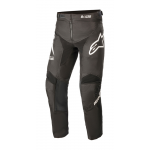 Alpinestars Kinder Crossbroek 2021 Racer Braap - Zwart / Wit