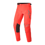 Alpinestars Kinder Crossbroek 2021 Racer Compass - Antraciet / Rood
