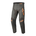 Alpinestars Kinder Crossbroek 2021 Racer Compass - Oranje / Antraciet