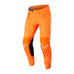 Alpinestars Crossbroek 2022 Supertech Foster - Oranje