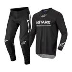 Alpinestars Crosskleding 2022 Racer Graphite - Zwart