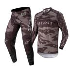 Alpinestars Crosskleding 2022 Racer Tactical - Zwart / Grijs