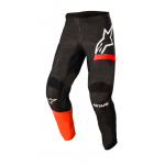 Alpinestars Kinder Crossbroek 2022 Racer Chaser - Zwart / Rood