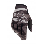 Alpinestars Kinder Crosshandschoenen 2022 Radar - Zwart / Grijs