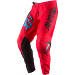 Answer Crossbroek 2017 Syncron - Rood / Teal