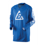 Answer Cross Shirt 2018 Elite Solid - Blauw