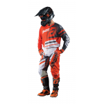 Answer Crosskleding 2018 Elite - Oranje / Grijs