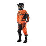Answer Crosskleding 2018 Syncron - Oranje / Grijs