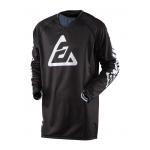 Answer Cross Shirt 2019 Elite Solid - Zwart