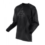 Answer Cross Shirt 2019 Syncron Drift - Charcoal / Zwart