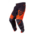 Answer Crossbroek 2019 Elite Discord - Zwart / Oranje