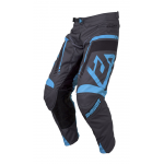 Answer Crossbroek 2019 Elite Force - Charcoal / Zwart / Astana