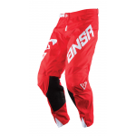 Answer Crossbroek 2019 Elite Solid - Rood