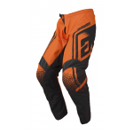 Answer Crossbroek 2019 Syncron Drift - Flo Oranje / Charcoal