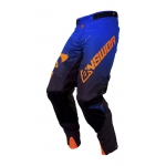 Answer Crossbroek 2019 Trinity - Zwart / Cobalt / Flo Oranje