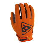 Answer Crosshandschoenen 2019 AR-3 - Oranje / Zwart