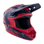 Answer Crosshelm 2019 AR-1 Edge - Midnight / Helder Rood