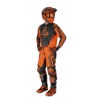 Answer Crosskleding 2019 Syncron Drift - Flo Oranje / Charcoal