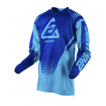Answer Kinder Cross Shirt 2019 Syncron Drift - Astana / Reflex Blauw