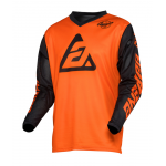 Answer Cross Shirt 2020 Arkon Bold - Oranje / Zwart