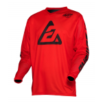 Answer Cross Shirt 2020 Arkon Bold - Rood / Zwart