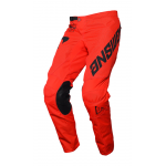 Answer Crossbroek 2020 Arkon Bold - Rood / Zwart
