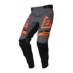 Answer Crossbroek 2020 Trinity Voyd - Charcoal / Hyper Oranje / Zwart