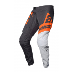 Answer Kinder Crossbroek 2020 Syncron Voyd - Charcoal / Grijs / Oranje