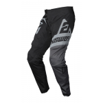 Answer Kinder Crossbroek 2020 Syncron Voyd - Zwart / Charcoal / Steel