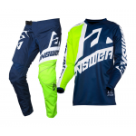 Answer Kinder Crosskleding 2020 Syncron Voyd - Midnight / Hyper Acid / Wit
