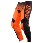 Answer Crossbroek 2017 Spring Syncron - Oranje / Zwart