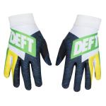 Deft Family Crosshandschoenen Artisan Evident - Groen / Geel