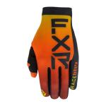 FXR Crosshandschoenen 2021 Slip-On Air - Inferno / Zwart