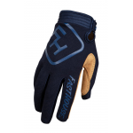 Fasthouse Crosshandschoenen 2019 Speed Style Solid - Navy