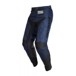 Fasthouse Crossbroek 2020 Grindhouse - Navy / Zwart