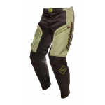 Fasthouse Crossbroek 2020 Grindhouse Off-Road - Olive