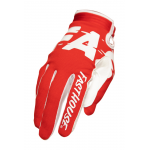 Fasthouse Crosshandschoenen 2020 Speed Style Turbo - Rood