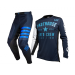 Fasthouse Crosskleding 2020 Phantom - Navy / Blauw