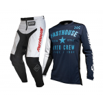 Fasthouse Crosskleding 2020 Phantom - Navy / Wit