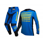 Fasthouse Crosskleding 2020 Slash - Blauw