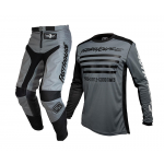 Fasthouse Crosskleding 2020 Slash - Grijs