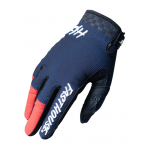 Fasthouse Crosshandschoenen 2021 Speed Style Air - Navy / Rood