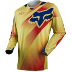 Fox Cross Shirt 360 Flight - Oranje XL