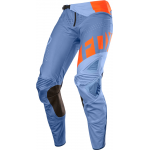 Fox Crossbroek 2017 Flexair Libra - Oranje / Blauw 34